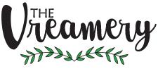 Vreamery Site Logo